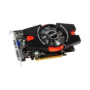 ASUSTeK NVIDIA GT650チップセット搭載グラフィックカード GTX650-E-1GD5