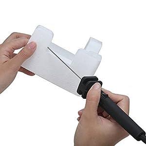 Hot Wire Foam Cutter, Genround Styrofoam Cutter - 300°C