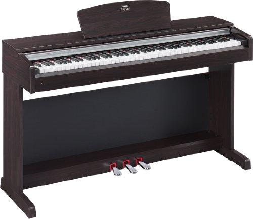 Yamaha YDP141 Digital Portable Piano