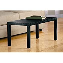 Dorel Home Products Parsons Coffee Table