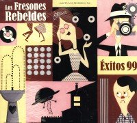 Los Fresones Rebeldes - Algo hay Lyrics - Zortam Music
