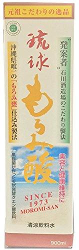 石川酒造 琉球もろみ酸 900ml 石川酒造場