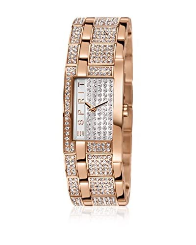 ESPRIT Reloj de cuarzo Woman Houston