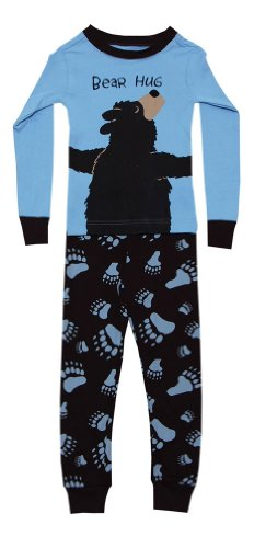 Matching Pajamas For The Family front-634823