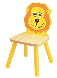 Pintoy sedia per bambini leone casa e cucina - Cucina bambini amazon ...
