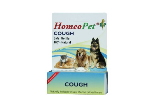 HomeoPet Cough, 15 ml