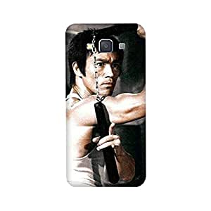 PrintRose Samsung Galaxy A5 (2016) back cover - High Quality Designer Case and Covers for Samsung Galaxy A5 (2016) bruce lee