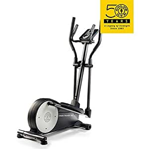 Gold's Gym Stridetrainer 380 Elliptical Trainer