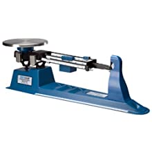 Adam Equipment Aluminium Triple Beam Mechanical Balance