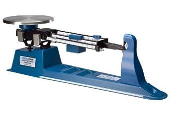 Adam Equipment Aluminium Triple Beam Mechanical Balance