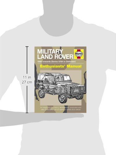 land rover lightweight manual pdf