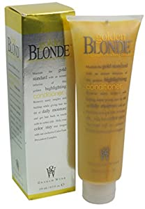 Graham Webb Golden Blonde Conditioner 250ml