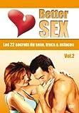 echange, troc Better Sex - Vol. 2 : Les 22 secrets du sexe, trucs & astuces
