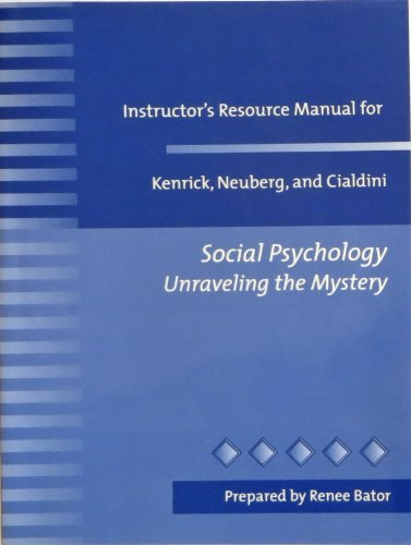 Social Psychology: Unraveling the Mystery