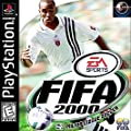 FIFA Major League Soccer 2000