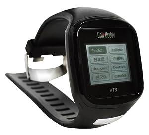 GolfBuddy VT3 GPS Rangefinder