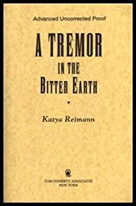 A TREMOR IN THE BITTER EARTH - The Tielmaran Chronicles Book (2) Two by Katya Reimann