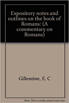 What is book of romans about