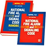 NFPA 72: National Fire Alarm and Signaling Code and Handbook Set (2010) deals and discounts