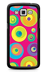 GeekCases Colorfull Circles Back Case for Samsung Grand 2