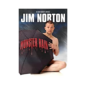 Jim Norton: Monster Rain movie