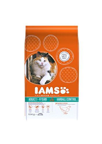 iams-cat-food-proactive-health-hairball-rich-in-succulent-roast-chicken-10-kg