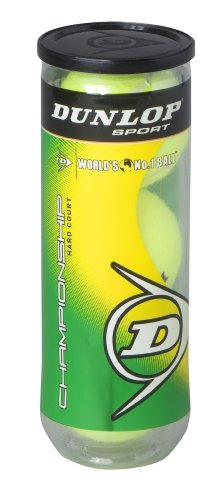 Dunlop Sports Champ Hard Court 12-Pack Case