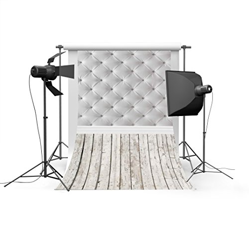 3x5ft Lfeey Designed Vinyl Thin Sofa Likeness Wall Wood Floor Theme Newborn Baby Kids Scene Photography Background Backdrop,1(W)x1.5(H)m Customizable For Photo Studio Props (Photography Props For Kids compare prices)
