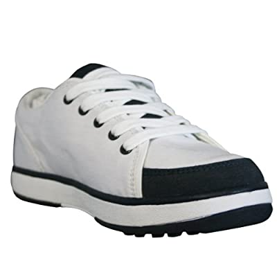 Women's DAWGS Crossover Lace up Golf Shoes
