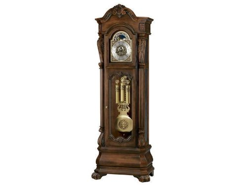 Howard Miller 611-025 Hamlin Grandfather Clock by [Kitchen] # 611025