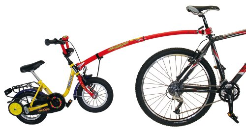 Trail-Gator Trailgator Bicycle Tow Bar