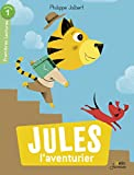 "Afficher ""Jules l'aventurier"""