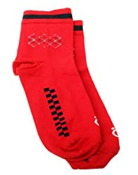 Lefjord Cotton Socks For Men_1137LMAS_RD