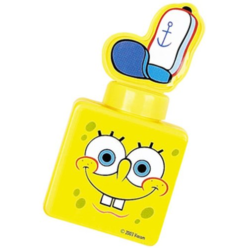 SpongeBob Bubbles (4 count)
