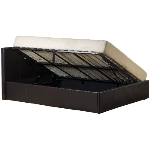 Buy 10 Ottoman Storage Gas Lift Bed Frames
