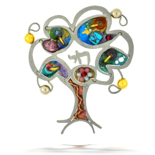 Tree of Life Pin from the Artazia Collection #575 JP MP