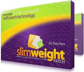 Slim Weight Patch