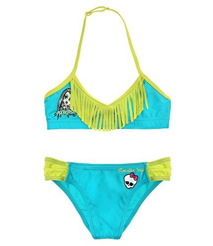 Monster High Bikini - turchese - 164