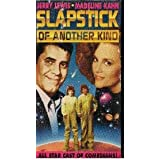 Slapstick of Another Kind ~ Jerry Lewis