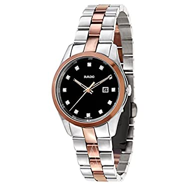 Rado HyperChrome Women's Quartz Watch R32976712