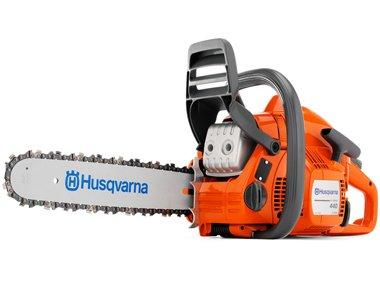 Husqvarna 440 18 Inch 40.9Cc Chainsaw