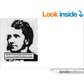Works of Joseph Sheridan Le Fanu (40 Books)