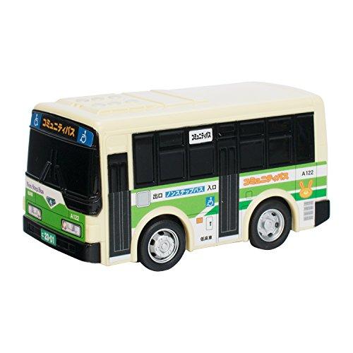 ドライブタウン44 路線バス 173189