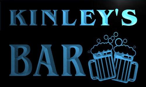 w010015-b-kinleys-nom-accueil-bar-pub-beer-mugs-cheers-neon-sign-biere-enseigne-lumineuse