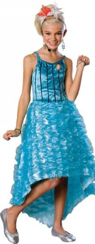 Sharpay Child Costume Deluxe - High School Musical - Medium (8-10) front-496479
