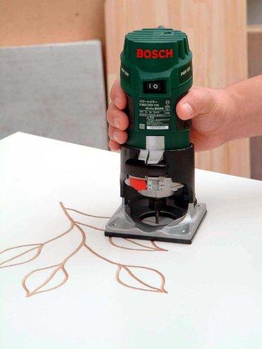 BOSCH(ボッシュ) パワートリマー〔PMR500〕