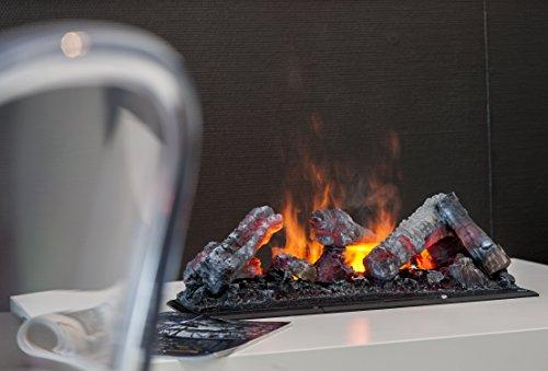 3d wasserdampf kamineinsatz cassette opti myst 40 cm breit. Black Bedroom Furniture Sets. Home Design Ideas