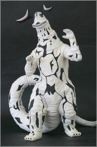 大怪獣シリーズ(R) ウルトラセブン編「宇宙怪獣エレキング」【少年リック限定仕様】