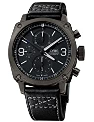 Oris BC4 4E RHFS Limited Edition Mens Watch 674 7616 42 84 LS