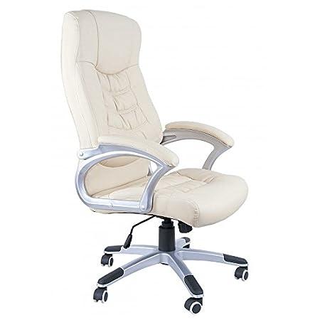 Silla de oficina giratoria sillon despacho escritorio sillon ejecutivo A204